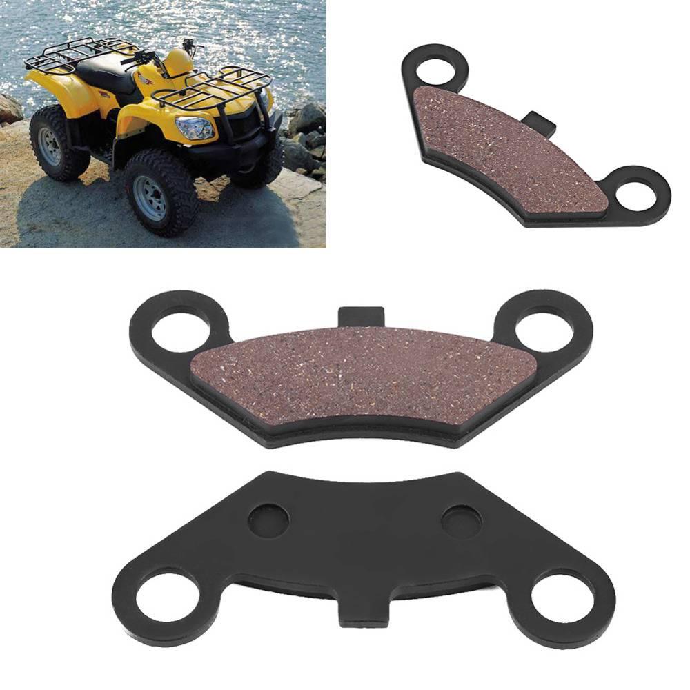 2 Stks ATV Front Schijfremblokken Voor CFMoto CF500 500cc CF600 600cc X5 X6 X8 ATV UTV Remblokken
