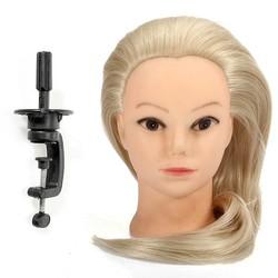 MyXL Oefenhoofd met Lang Haar
