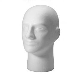 MyXL Piepschuim Hoofd Mannelijk Model