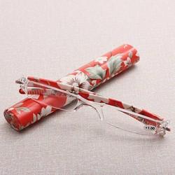 MyXL Leesbril zonder Montuur met Doosje