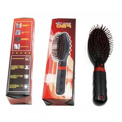 MyXL Elektrische Haarborstel & Massageapparaat