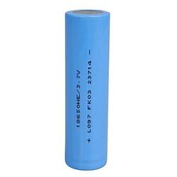 MyXL Oplaadbare Lithium Batterij 18650