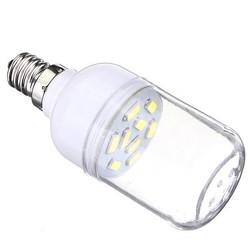 MyXL E12 LED Lamp In Twee Kleuren 2W