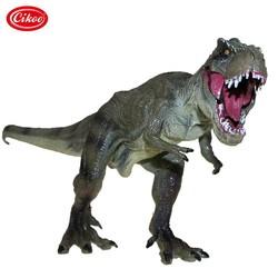 MyXL Jurassic Wereld Park Tyrannosaurus Rex Dinosaurus Model Speelgoed Plastic PVC Action Figure Speelgoed Voor Kids Geschenken