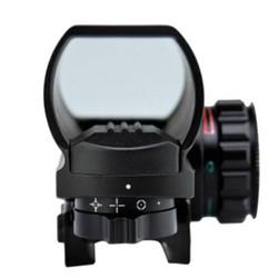 MyXL Holografische Rood Groen Dot Sollimator Sight Jacht Riflescope Sniper Tactische Discovery Mount Nachtzicht Riflescopes