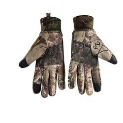 MyXL Fulljion Vissen Handschoenen Antislip Warm Houden Touchscreen Jacht Camping Fietsen Camouflage Outdoor Sport Vissen Apparatuur