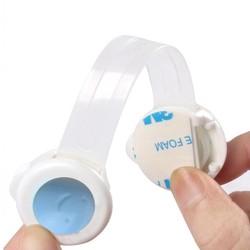MyXL 5 stks/partij Baby Veiligheid Zorg Beschermen Lock Voor Lades Kasten Deuren Appliance Inafant Baby kids Kinderen Veiligheid Protector Lock