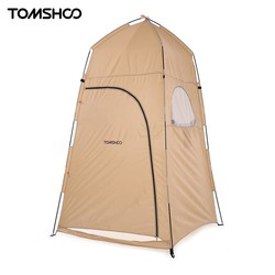 MyXL TOMSHOO 120*120*210 cm Outdoor Onderdak Camping Douche Bad Tent Strand Tent Vissen Douche Outdoor Camping Douche Tent