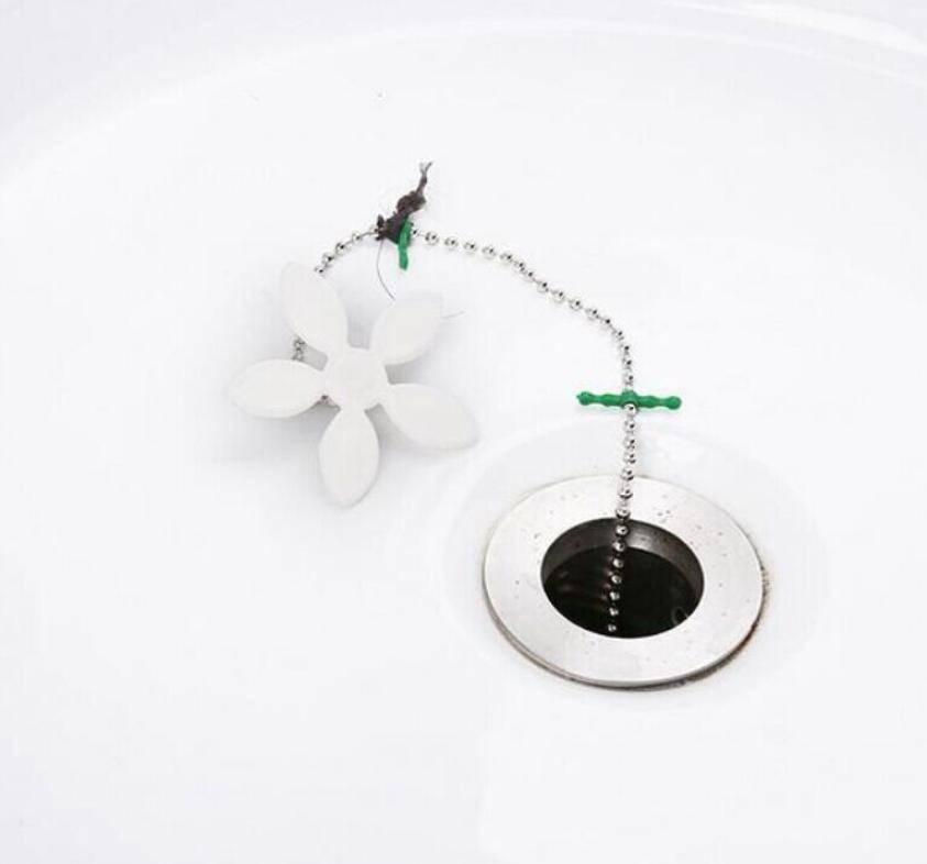 Badkamer Riool Filter Afvoer Outlet Sink filter Screen Afvoer ...
