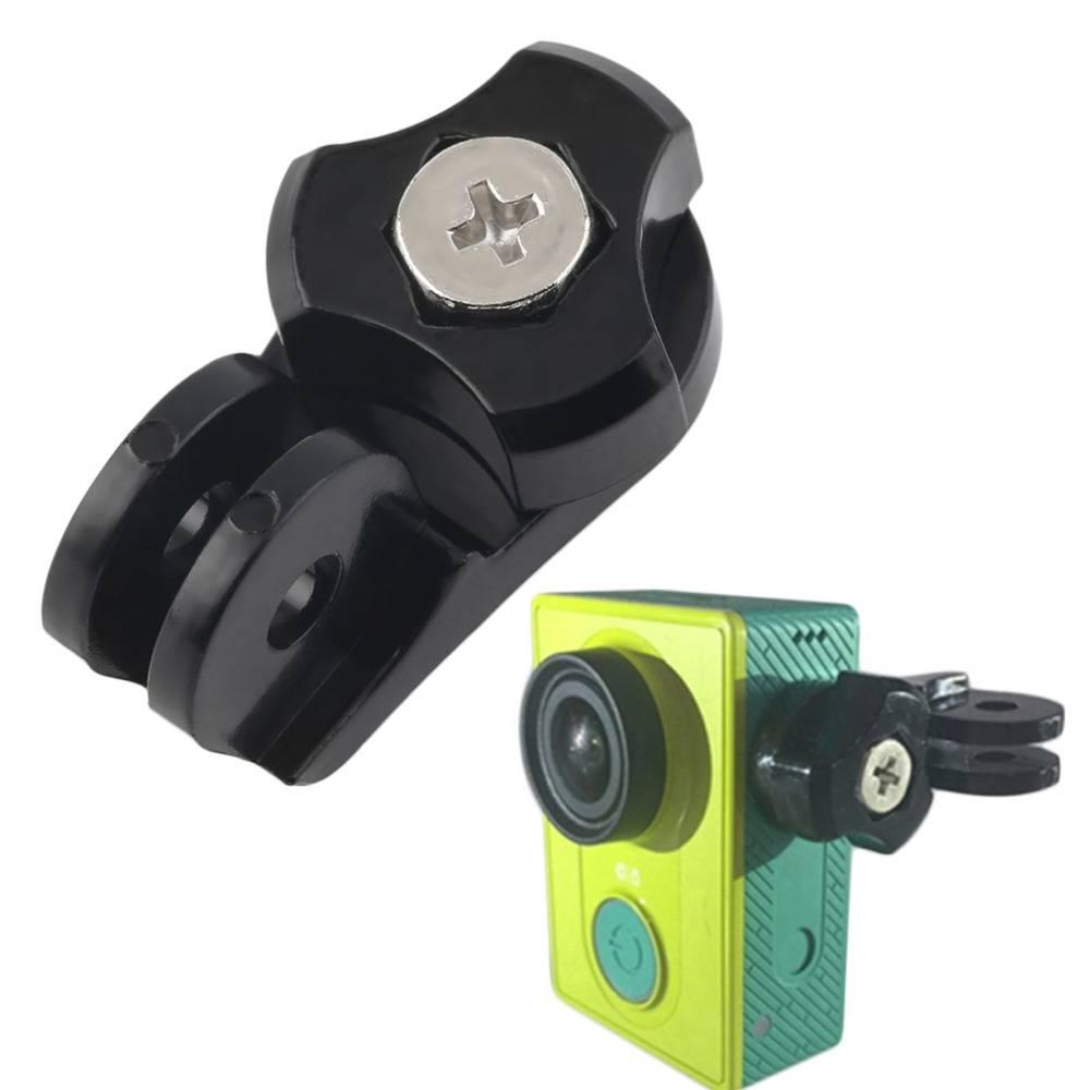 Camera Bridge Adapter Omzetten Gopro Gaan Pro Mount voor SONY AS100 AS30 voor XiaoMi Yi Action Camer