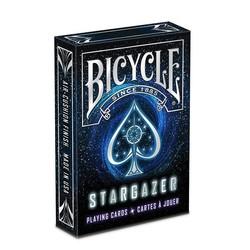 MyXL Fiets Stargazer Dek Poker Size Standaard Speelkaarten Magic Kaarten Magic Props Close Up Goocheltrucs voor Professionele 81384