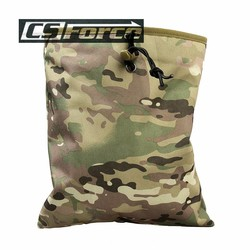 MyXL CS Kracht Militaire Tactical Gear Hunting Herstel Molle Dump Magazine Pouch Ammo Tassen Airsoft Paintball Accessoires Drop Pouch