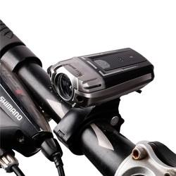 MyXL WEST FIETSEN Fietslicht USB Oplaadbare Koplamp CREE LED Helm Night Verlichting Veiligheid Stuur Voorkant Knipperen Fiets Licht