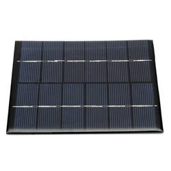 MyXL 110x136x3mm Zonnepaneel Module voor Licht Batterij mobiele Telefoon Oplader Draagbare 6 V 2 W 330MA DIY Polykristallijne Silicium Energie