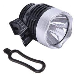 MyXL Verkoop 3 W LED Fietslicht 800 Lumen Waterdicht Bike Koplamp Fietsen Koplamp Tail Fiets LED Veiligheid Waarschuwingslampje