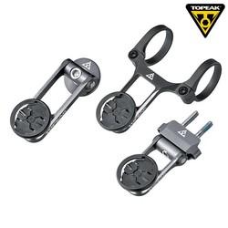 MyXL Topeak tc1026 g-oor adapter fiets garmin apparaten mount adapter racefiets ridecase mount set mtb voor fietsen garmin snelheidsmeter