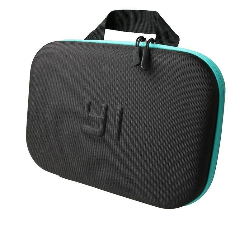 Draagbare originele xiaomi yi bag case voor xiaomi yi action camera waterdichte case xiaomi yi 4 k o