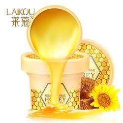 MyXL Melk honing Exfoliërende Hand Wax Whitening Hydraterende Hand Care Producten 120g
