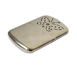 MyXL Draagbare Reizen Handige Lange levensduur Ultralight Handwarmer Aluminium Draagbare Pocket Handwarmer