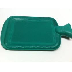 MyXL Kawaii Warmwaterkruik Dikke Hoge Dichtheid RubberWater Bag Hand Warming Water Flessen Winter 21X11 CM Voor Kind Kids