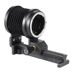 MyXL Macro entension balg voor nikon f mount lens d90 d80 D60 D7100 D7000 D5300 D5200 D5100 D3300 D3100 D3000 Al SLR