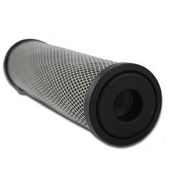 MyXL Coronflow Actieve Kool Geïmpregneerd Cellulose 5 micron Water Filter Cartridge C1