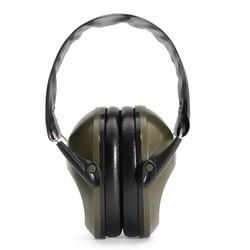 MyXL anti-geluid Oorkap Gehoorbescherming Geluiddichte Schieten Oorbeschermers Oortelefoon Noise Redution Werkplek <br />  Safurance