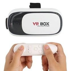 MyXL VR DOOS 2.0 II Google 3D Glas Glazen/VR Bril Virtuele Werkelijkheid geval Kartonnen Headset Helm Voor Mobiele Telefoon iPhone 7 6 6 s 5 <br />  GETIHU