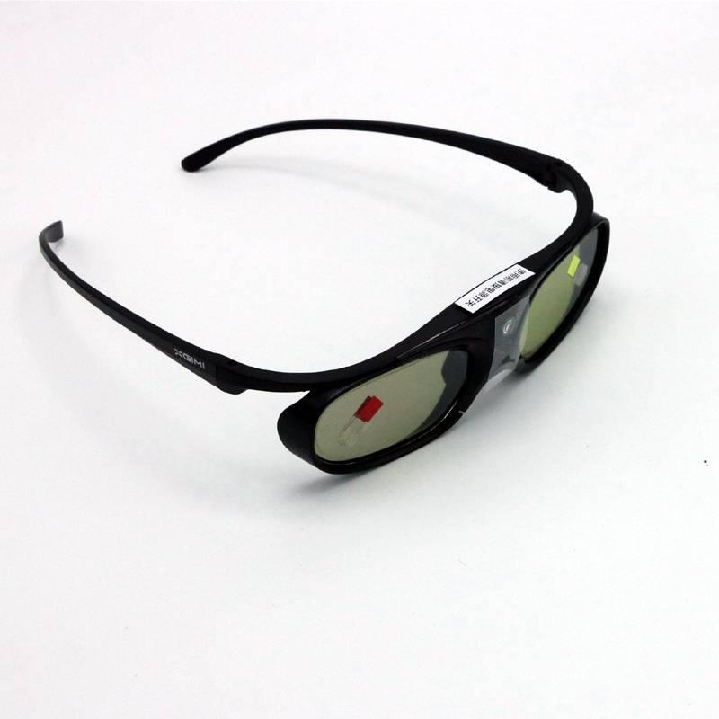 1 st Originele G102L Actieve Sluiter Oplaadbare 3D Bril Voor Xgimi Z3-Z4-H1 Noten G1-P2 BenQ Acer &