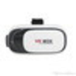 MyXL VR DOOS 2.0 II Google 3D Glas Glazen VR Bril Virtuele Werkelijkheid geval Kartonnen Headset Helm Voor Mobiele Telefoon iPhone 7 6 6 s 5 <br />  GETIHU