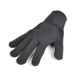 MyXL Zwart rvs draad resistace Handschoenen Anti-snijden ademend werk handschoenen Anti-slijtage handschoenen<br />  ChinFine