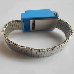MyXL Antistatische Polsband Esd polsband Blauw Metalen Ontlading voor Elektricien IC PLCC werknemer<br />  ChinFine