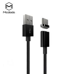 MyXL Mcdodo USB Type C kabel Snelle Opladen Type-c Magnetische Kabel voor Samsung Xiaomi OnePlus 5 Huawei LG USB C Met Led Opladen kabel <br />  MCDODO