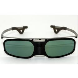 MyXL 1 ST Actieve Sluitertijd 3D bril + Bijziendheid Clip Voor Samsung Sony W807C LG 3D Bluetooth TV &amp; EPSON projector TW5200/TW5300/2030 <br />  Mitoot