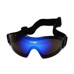 MyXL Mannen Vrouwen Ski Bril Stofdicht Anti Fog Skiën Brillen Winddicht Uv400 Sport Skibrillen <br />  QUESHARK