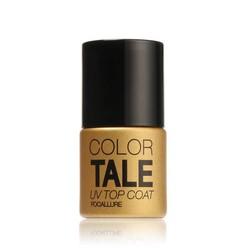 MyXL UV Top Coat UV Base Coat Stichting voor UV Gel Polish het af 30 dag langdurige  Kleur Tale 12 ml <br />  Focallure