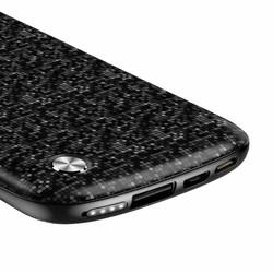 MyXL 10000 mAh Power Bank Ultra Dunne Draagbare Backup Externe Batterij Charger Voor iPhone 7 6 6 s Samsung S8 Xiaomi LG Powerbank  <br />  <br />  Baseus
