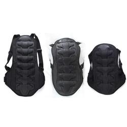 MyXL Motorcross Racing Motorcycle Body Armor Back Spine Beschermende Jacket Gear S L