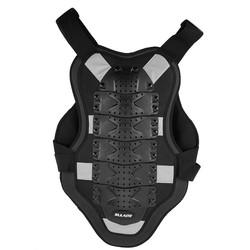 MyXL Motorfiets Body Protector Zwart Motorrace auto Motorjas Motocross Apparatuur L XL Maat