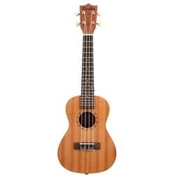 MyXL 21 inch sapele Ukulele 23 inch Hawaiian gitaar voelen comfortabel geschikt voor beginners en kinderen kleine gitaren