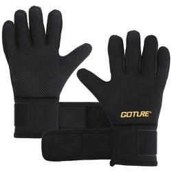 MyXL Goture Volledige Vinger Vissen Handschoenen antislip Wearable heren Handschoenen L/XL Outdoor Sport Fietsen Wandelen Klimmen handschoenen