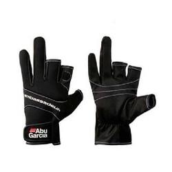 MyXL Handschoenen voor vissen drie figner Hoogwaardige Aub Garcia stoffen Comfort Antislip Vissen Handschoenen Sport vissen handschoen