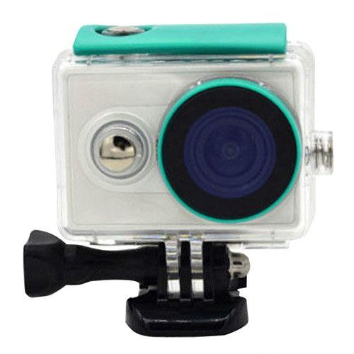 Duiken 40 m Onderwater Waterdichte Beschermende Behuizing Case voor Xiaomi Xiaoyi Yi Action Sport Ca