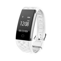 MyXL S2 Bluetooth Smart Band Polsbandje Hartslagmeter IP67 Waterdichte Smartband Armband Voor Android IOS Telefoon<br />  LEMFO