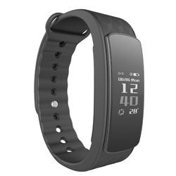 MyXL Waterdichte IP67 Sport Smart Horloge I3Hr Hartslagmeter Stappenteller Gezondheid Armband Touchscreen Polsband voor IOS Android <br />  ALLOYSEED