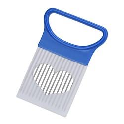 MyXL Tomaat Ui Groenten Snijmachine Snijden Aid Houder Gids Snijden Cutter Safe Vork Jun28 Professionele Fabriek prijs Drop Verzending <br />  TENSKE