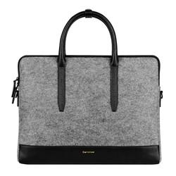 MyXL Modieuze Laptoptas 11 12 13 14 15 inch Notebook schouder Messenger Case voor Macbook Air/Pro Handtas Vrouwen Crossbody tassen <br />  Cartinoe