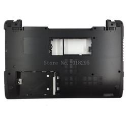 MyXL VOOR Asus A53T K53U K53B X53U K53T K53 X53B K53TA K53Z K53TK AP0J1000400 13GN5710P040-1 Laptop Bottom Case Base Cover/Palmrest <br />  SILVER LINK