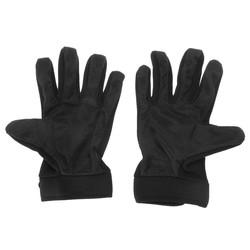 MyXL 1 Paar Motorhandschoenen 100% GloedComfortabele Outdoor Motor Bike Volledige Vinger Handschoenen Voor Tactical Airsoft Riding Jacht