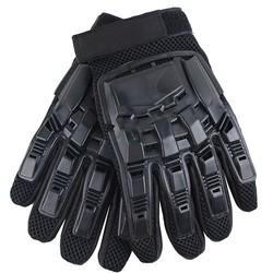 MyXL Heren Lederen Driving Handschoenen Tactische Handschoenen Militaire Gewapende Paintball Airsoft Outdoor Sport Fitness Handschoenen Volledige Vinger Guantes